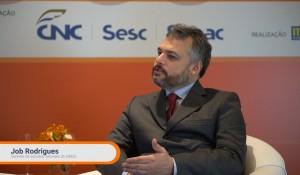 Líderes em Foco – Veja entrevista com Job Rodrigues, gerente da Área de Indústria e Serviços do BNDES