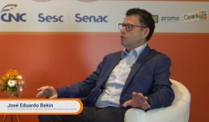Líderes em Foco – Veja entrevista com José Eduardo Bekin, presidente da Agência Paraná de Desenvolvimento