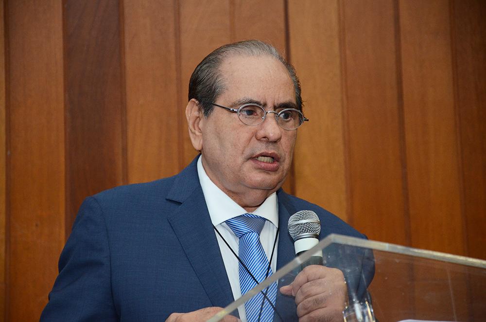 José Roberto Tadros, presidente da CNC