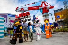 Legoland Florida Resort prepara novidades para celebrar 10 anos em 2021
