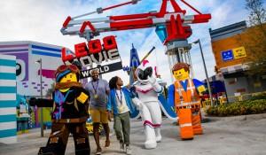 Legoland Florida Resort terá parque temático dedicado a Peppa Pig