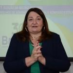 Magda Nassar deixou a presidência após quatro anos