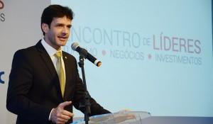 """""""Recursos devem chegar na ponta em dez dias"""", diz ministro sobre R$ 5 bi do Fungetur"""
