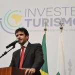 Em maio foi lançado oficialmente o Investe Turismo, programa de investimentos em rotas turísticas de todo o País.