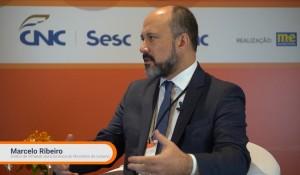 Líderes em Foco – Veja entrevista com Marcelo Ribeiro, diretor de Infraestrutura Turística do MTur