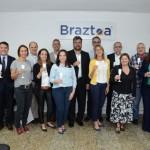 Novo conselho da Braztoa para o biênio 2019-2021