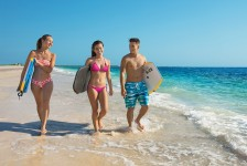 AMResorts fortalece presença no Caribe com novo empreendimento em Curaçao