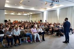 Workshop realizado pela Flytour Viagens faz sucesso em Campinas
