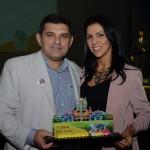 Oditur levou o prêmio de melhor agência no extremo sul de Santa Catarina