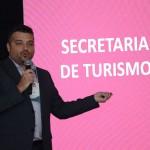 Orlando Faria, secretário Municipal de Turismo de São Paulo