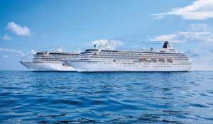 Crystal Cruises só aceitará passageiros vacinados em seus cruzeiros