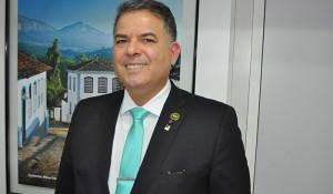 Osvaldo Matos pede exoneração da Embratur