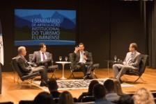 Setur-RJ e TCE realizam evento no Rio de Janeiro