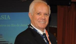 Paulo Senise passa a integrar diretoria de Relacionamento do Brasil CVB