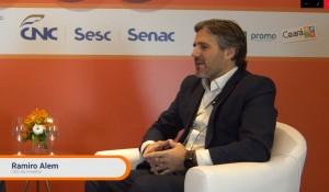 Líderes em Foco – Veja entrevista com Ramiro Alem, CEO da Invertur