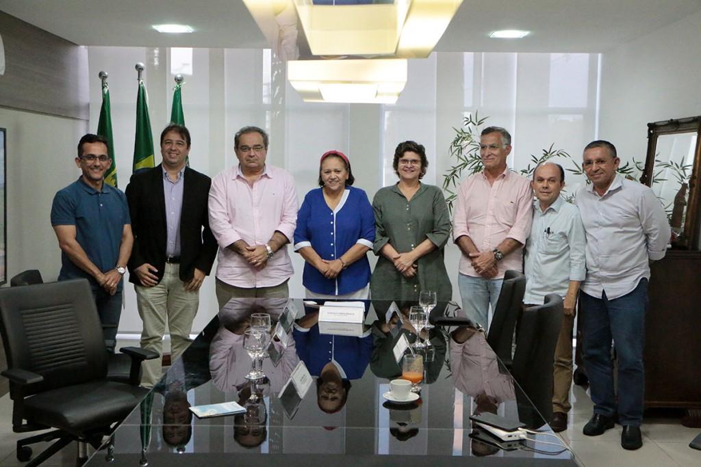 Reunião Turismo CVC_Demis Roussos (8)