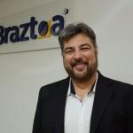 Roberto Nedelciu, da Raidho, foi eleito em maio presidente da Braztoa, substituindo Magda Nassar.