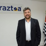 Roberto Nedelciu, novo presidente da Braztoa