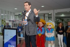 Beto Carrero anuncia nova área temática e desmente boatos de venda