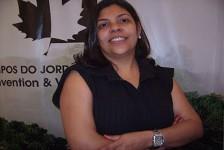 Rose Dantas deixa Campos do Jordão Convention & Visitors Bureau