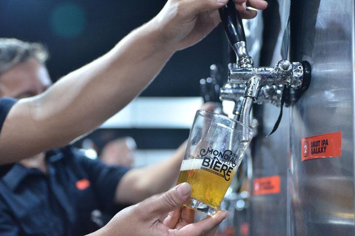 Rotas cervejeiras do Estado fluminense estão em destaque no Mondial de La Bière