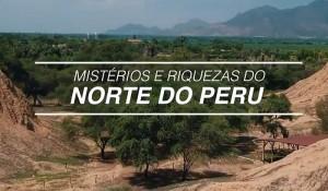 Flot apresenta riquezas do Norte do Peru em novo vídeo no YouTube