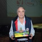 Sendas Turismo foi o vencedor entre as agências do Uruguai