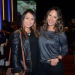 Thalita Carrião e Luana Barbosa, da CVC Corp