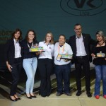 Transpassaporte Operadora de Turismo,  VK Aliança e Trans Isaak Turismo venceram em Curtiba
