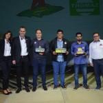 Transportes Thomaz, Express Brasil e PH Transportes foram as ganhadoras da região do interior de Campos Gerais, no Paraná
