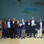 Trend, Flytour MMT e MGM receberam o prêmio na categoria operadoras