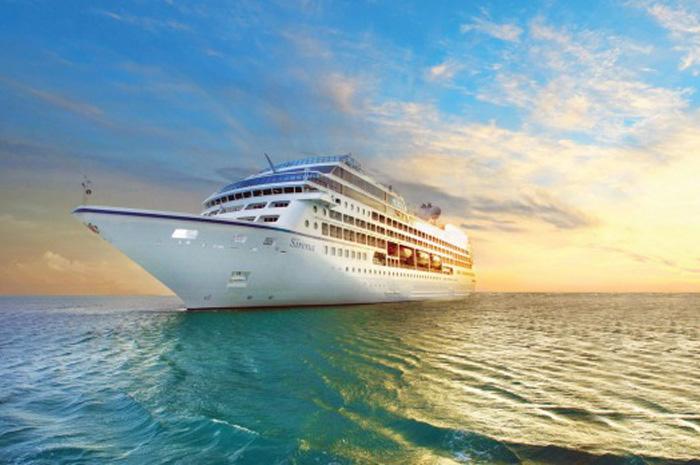 """sua coleção """"Tropic & Exotics"""", estarão disponíveis 85 itinerários (Foto: Oceania Cruises)"""