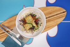Beach Break: conheça os pratos servidos no novo resort da Universal