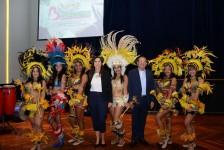 Com inovação e cultura, Barreirinhas (MA) promove Lençóis para agentes de São Paulo; veja fotos