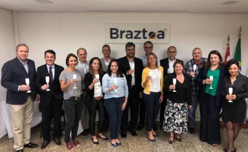 Roberto Nedelciu, da Raidho, é o novo presidente da Braztoa, veja novo conselho