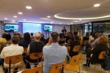 Bahia Principe promove coquetel com agentes da CVC em São Paulo
