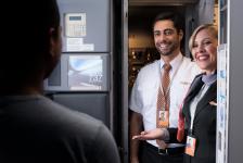 Vagas para comissários de voo crescem 13,5% em 12 meses, diz CNC