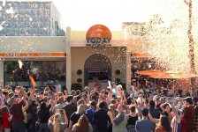 'TODAY' Cafe já está funcionando no Universal Orlando Resort