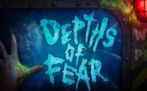 Universal revela segunda casa assombrada do Halloween Horror Nights 2019