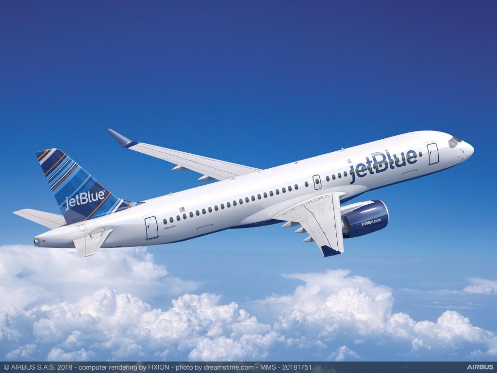 Nas aeronaves modelo Airbus, serão bloqueados os assentos do meio.