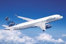 JetBlue bloqueará assento do meio em seus voos