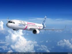 Airbus lança A321XLR capaz de operar voos diretos entre Brasil e EUA