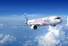 """Airbus lança revisão para evitar que A321neo chegue a """"altitudes excessivas"""""""