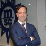Em junho, a MSC Cruzeiros inaugurou seu novo escritório do Brasil