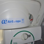 Aeronave conta com Wi-Fi