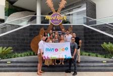 BWT leva agentes de viagens para México e Pernambuco