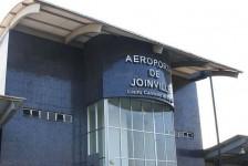 Aeroportos de de Joinville e Uberlândia recebem certificado operacional da Anac