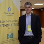 Alexandre Butrico, gerente de Marketing da Tour House