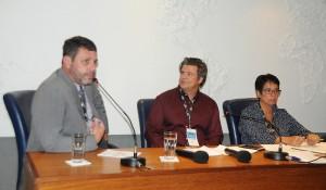 """""""Um dia de Cruzeiros no RJ"""" debate trabalho dos órgãos públicos para receber turistas"""