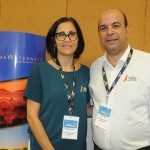 Andrea Azem e Raul Monteiro, da Velle